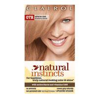Clairol Natural Instincts Hair Dye Ingredients